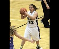 Polson Lady Pirates kennel Whitefish Bulldogs