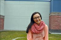 Ronan vocalist selected to perform in All-Northwest Choir