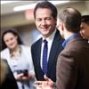 Governor Steve Bullock explained his reasoning for expanding Medicaid in a Ronan presentation.