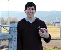 All-State Mission footballer signs with University of Montana Western