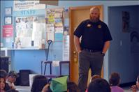 Ronan Boys and Girls Club teaches drug safety