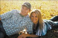 Sarah Michelle Guenzler and Eric James Crimmins