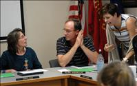 School board grapples with teacher non-renewals