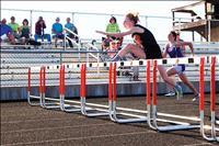 Lake County Track Meet hosts local athletic talent