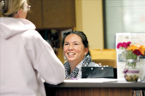 Valley Journal New Polson Health Facility Opens