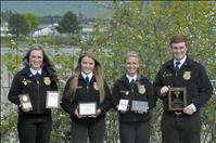 Mission Valley FFA wins historic state championship, sets sights on nationals