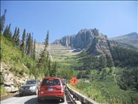 Access to Logan Pass anticipated for June 11