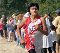 Arlee Warrior runners 4th at state