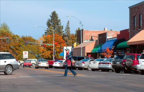 Polson rated No. 1 business-friendly city in statewide study