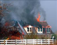 Valley View home destroyed in blaze