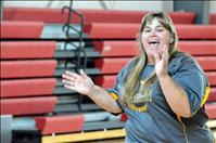 Teacher recognized at state level