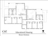 Construction begins on housing for medical residents