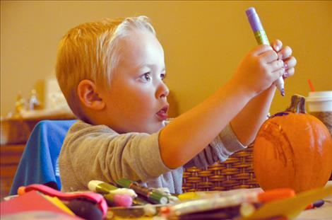 valley journal arlee celebrates fall with activities for
