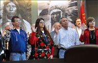 Tribal council soon to hold primary elections