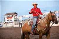 Rodeo earns top honors