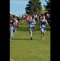 Cross-country results, Lake County Schools