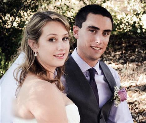Lindsay and William Foust