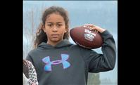 Ronan athletes place in Seattle's punt, pass, kick event