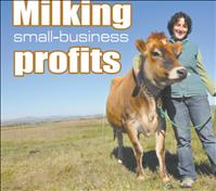 Proposed fee increases may affect dairies, small businesses