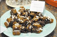 Chocolate festival needs support