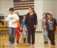 Ten Sticks Lacrosse Club promotes leadership, culture