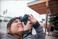 Passionate photography students to get big city experience