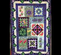 Shoppers pick favorite quilts at Walk Around Polson