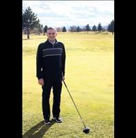 Golf pro returns home to Mission Valley greens