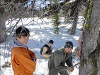 Students chosen for wildlife research program
