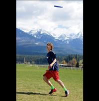 Ultimate Frisbee team freshens up for season