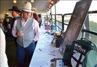 Cowboy Ball nets $25,000 for fairgrounds
