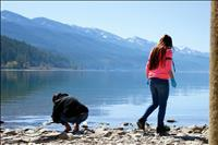 Mussels strong concern for Flathead Lake