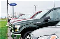 Local Ford dealership turns 50