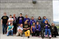 Pirate pride, joy at Special Olympic state competition