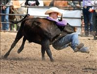 Locals to compete at College National Finals Rodeo