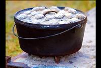 Dutch oven cooking classes offered
