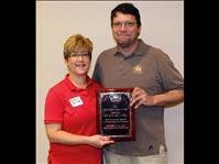 Employer of Choice winners recognized at spring workshop