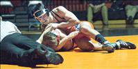 New coach sparks motivation in Ronan wrestlers