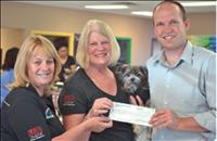 Clearwater Montana Properties donates to Boys and Girls Club