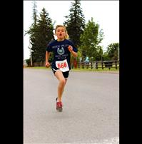 Runners race to support 4-H