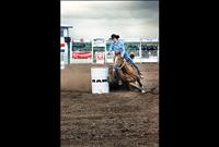 Rodeo kicks off in Polson