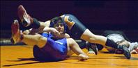 Young Mission-Charlo wrestlers have high hopes for season