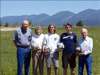 Final soccer field gets sponsorship