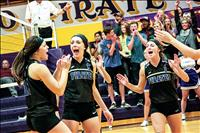 Lady Pirates reset with win, focus on future