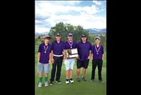 Pirate golfers earn silver at state, girls take 6th