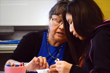 Valley Journal: Native art records history