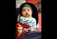 Powwow brings children together