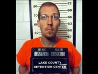 Ammunition explodes in trailer fire, Arlee man charged