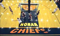Ronan Chiefs basketball: 'There's no quit in us'