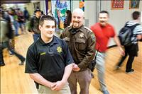 Polson grads return as school officers